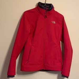 The North Face Apex Bionic 2 Womens Jacket
